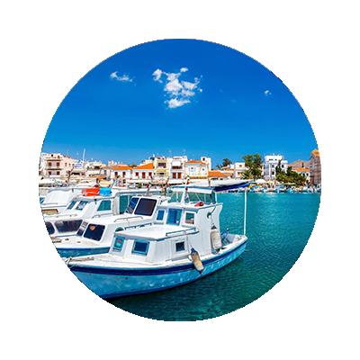 Aegina Island Cruise