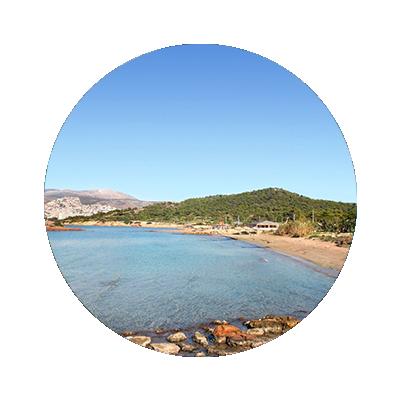 Kavouri Beach DayCruise Xperience
