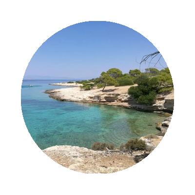Moni Aeginas Cruise